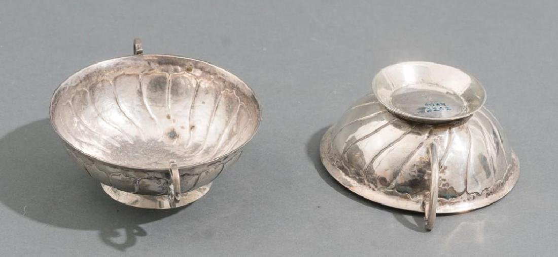 Assorted Mexican Sterling Silver Collection - 6