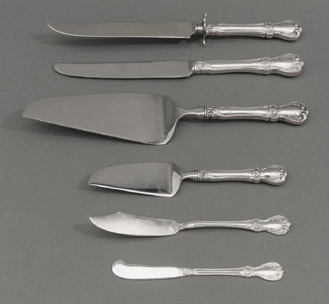 Old Master by Towle Sterling98 Piece Flatware Set - 2
