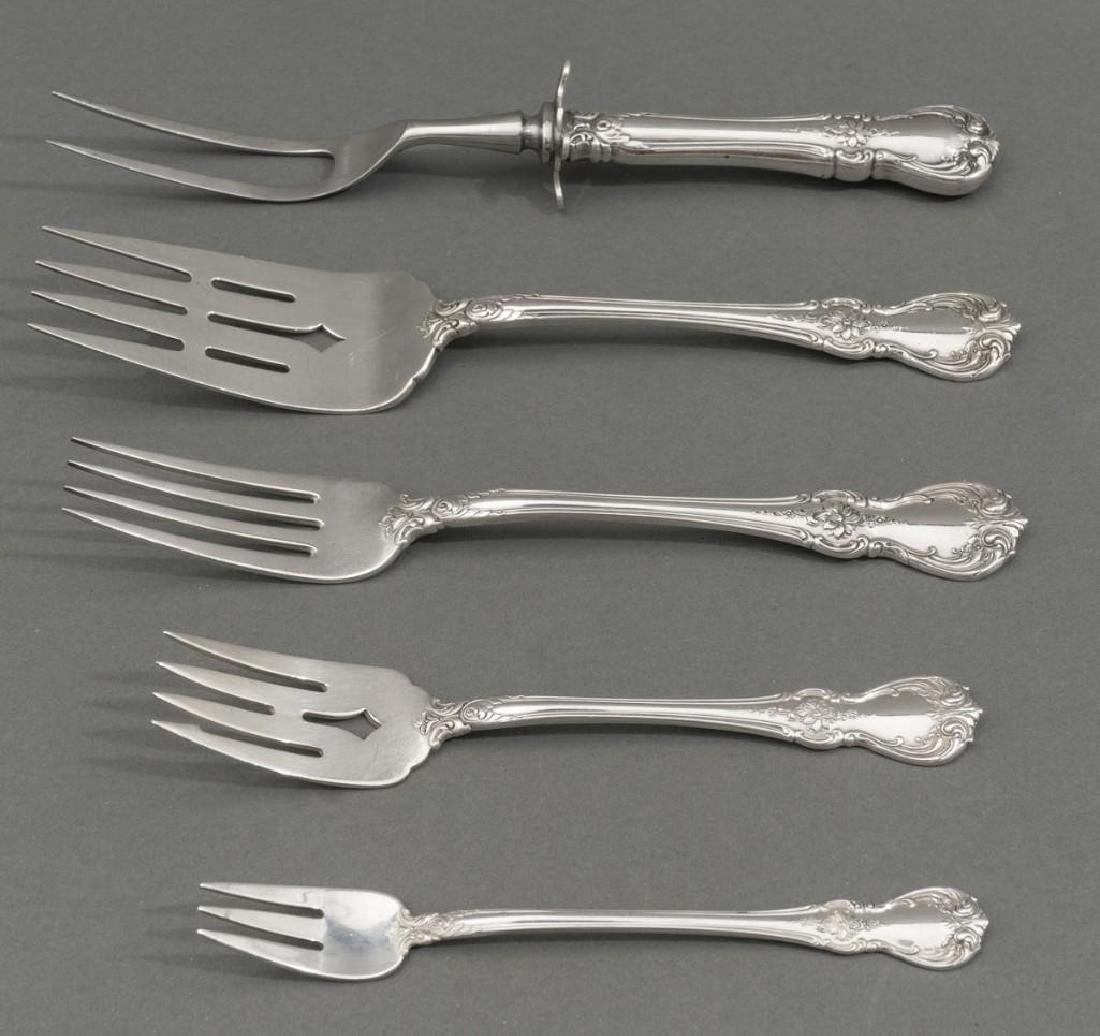 Old Master by Towle Sterling98 Piece Flatware Set - 3