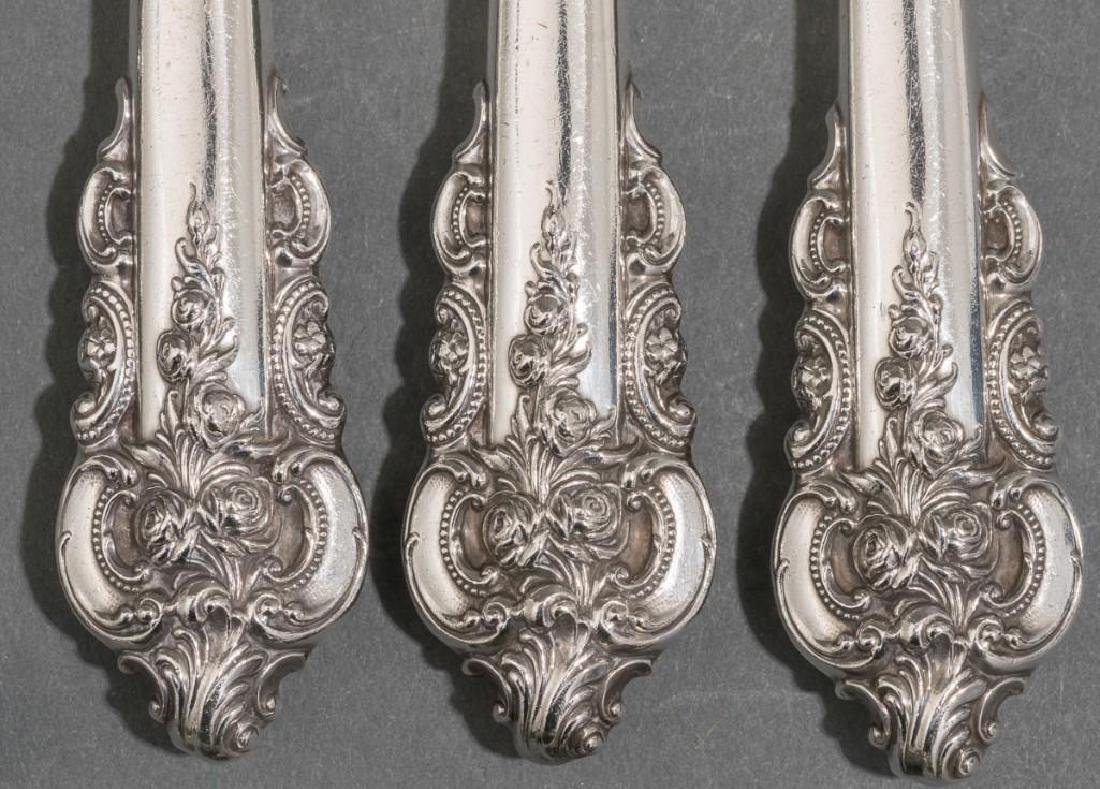 Grande Baroque by Wallace 59 Piece Sterling Silver - 3