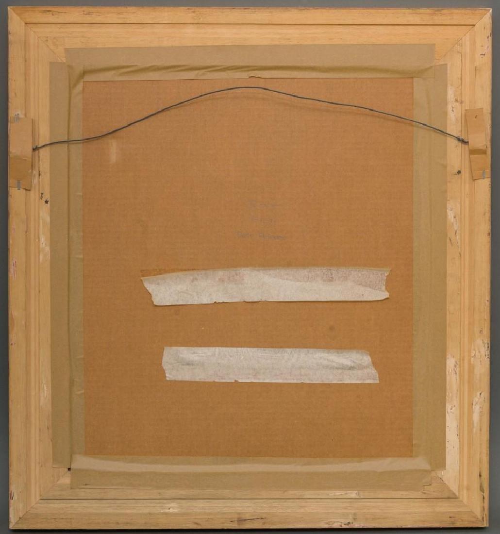 "After Louis Icart, ""Best Friends"", aquatint etching - 4"