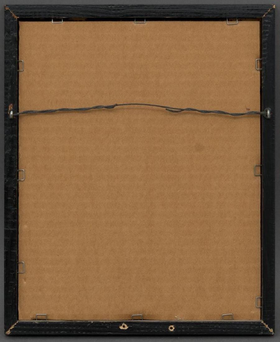 "Mary Bonner (Texas, 1887-1935), ""The Well"" (etat), - 5"
