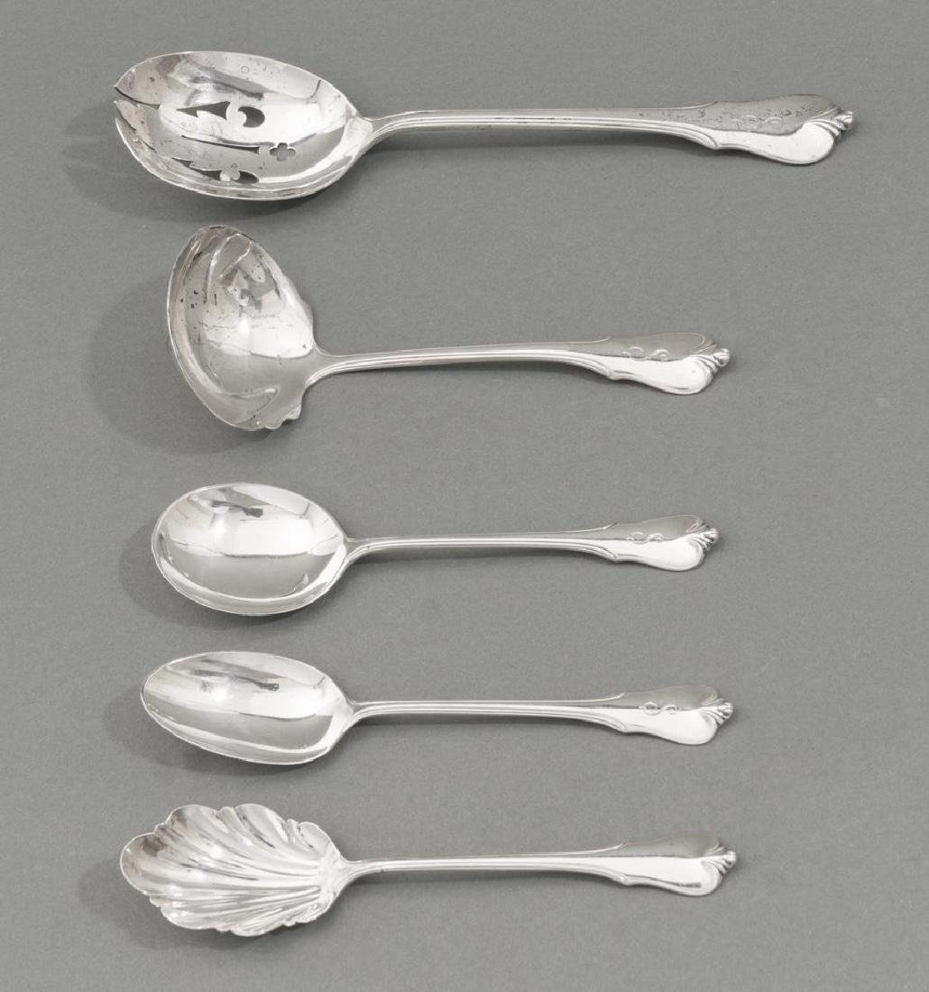 'Grand Colonial' by Wallace 61 Piece Sterling Silver - 3