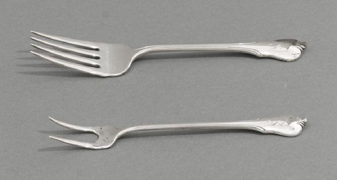 'Grand Colonial' by Wallace 61 Piece Sterling Silver - 6