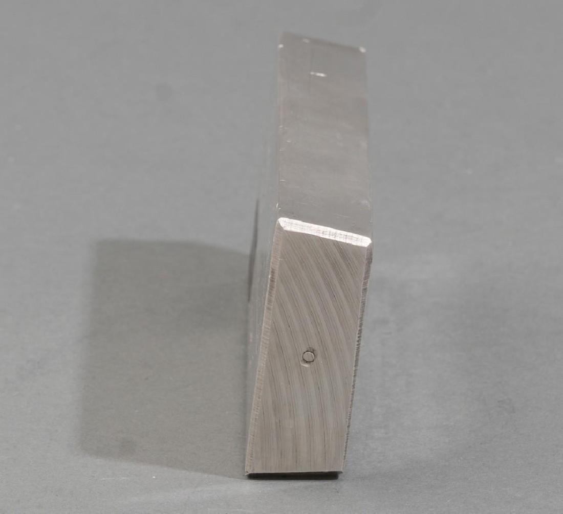 Engelhard 999+ Fine Silver 100 Troy Ounce Bar - 2