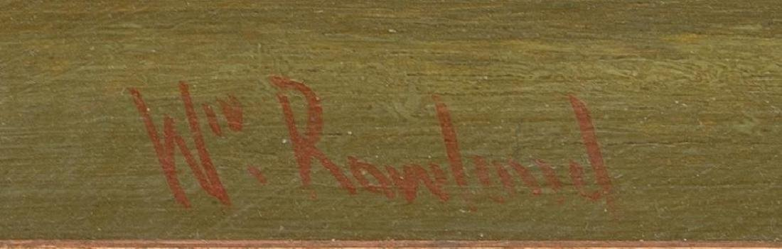 William Rowland (20th Century) Set 4 Equestrian - 2