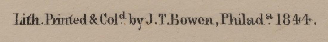 John James Audubon (1785-1851) Plate 31, Peccary - 3
