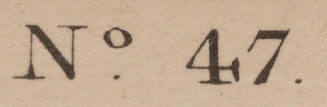 """John James Audubon (1785-1851), """"Roseate Spoonbill"""", - 7"""