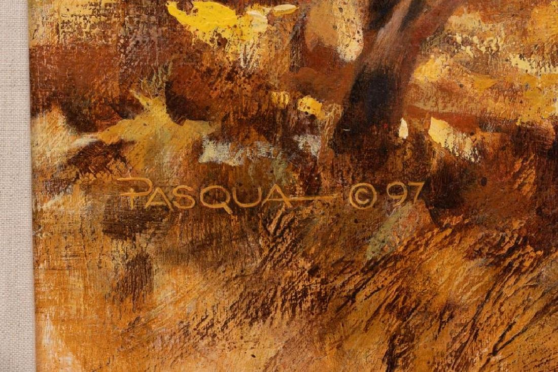 Lou Pasqua (20th Century) English Setter - 3