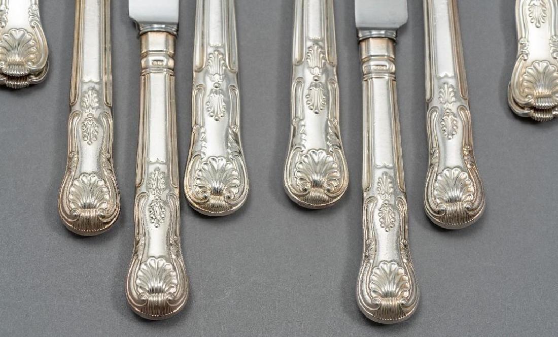 "George Adams, London (ca 1860) ""King's"" 102-piece - 6"