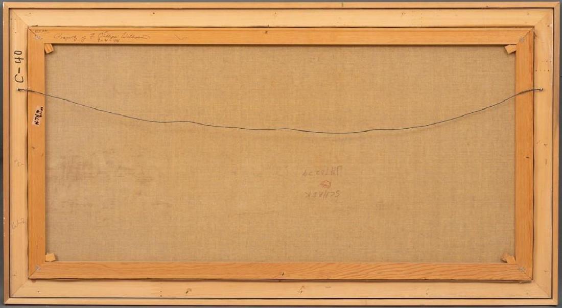 """Pieter van Schaik Jr. (1910-1991),""""Rotterdam Harbor"""", - 4"""