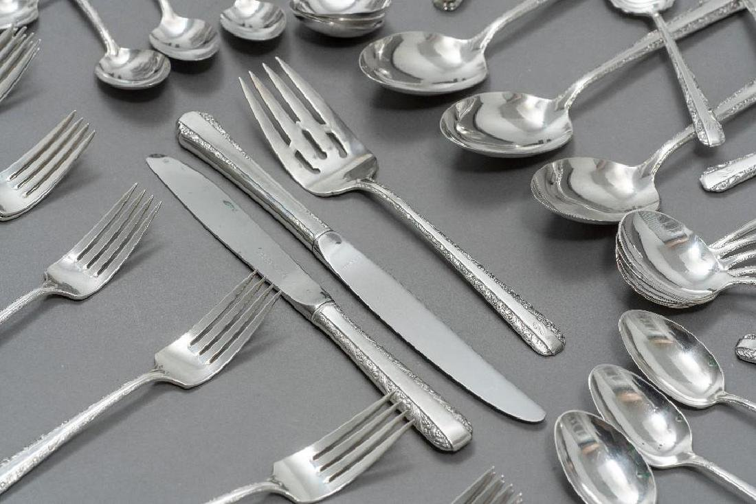 Candlelight by Towle 65-piece Sterling Silver Flatware - 3