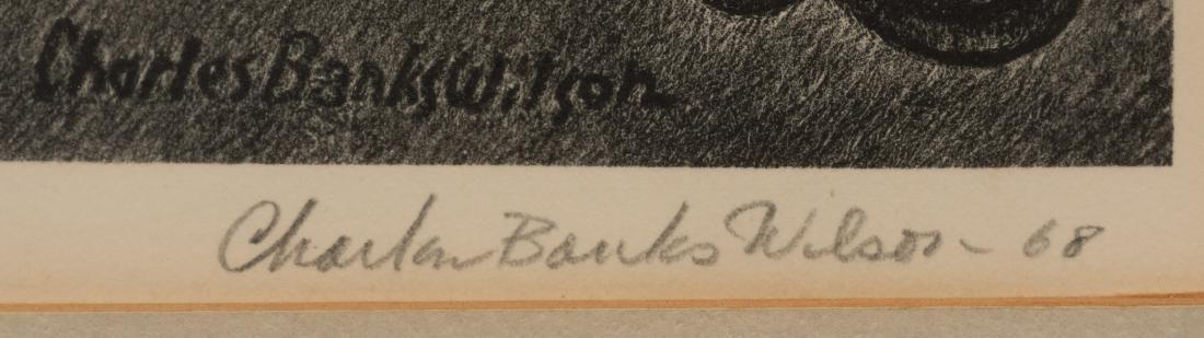 "Charles Banks Wilson (1918-2013), ""Sugar in the Gourd"", - 4"