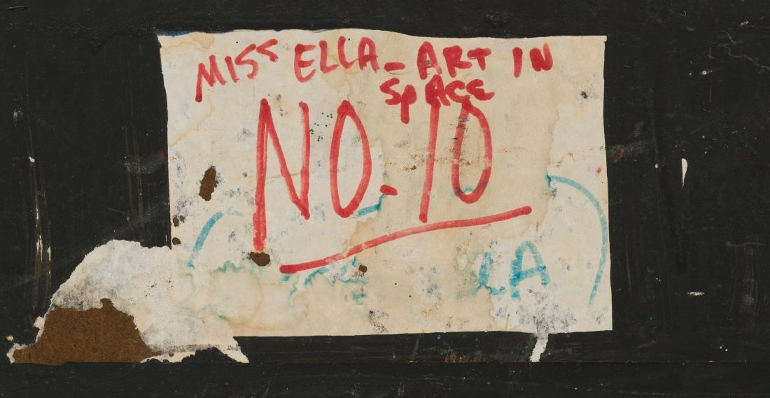 "F.L. ""Doc"" Spellmon (1925-2008), ""Art in Space"" - 7"