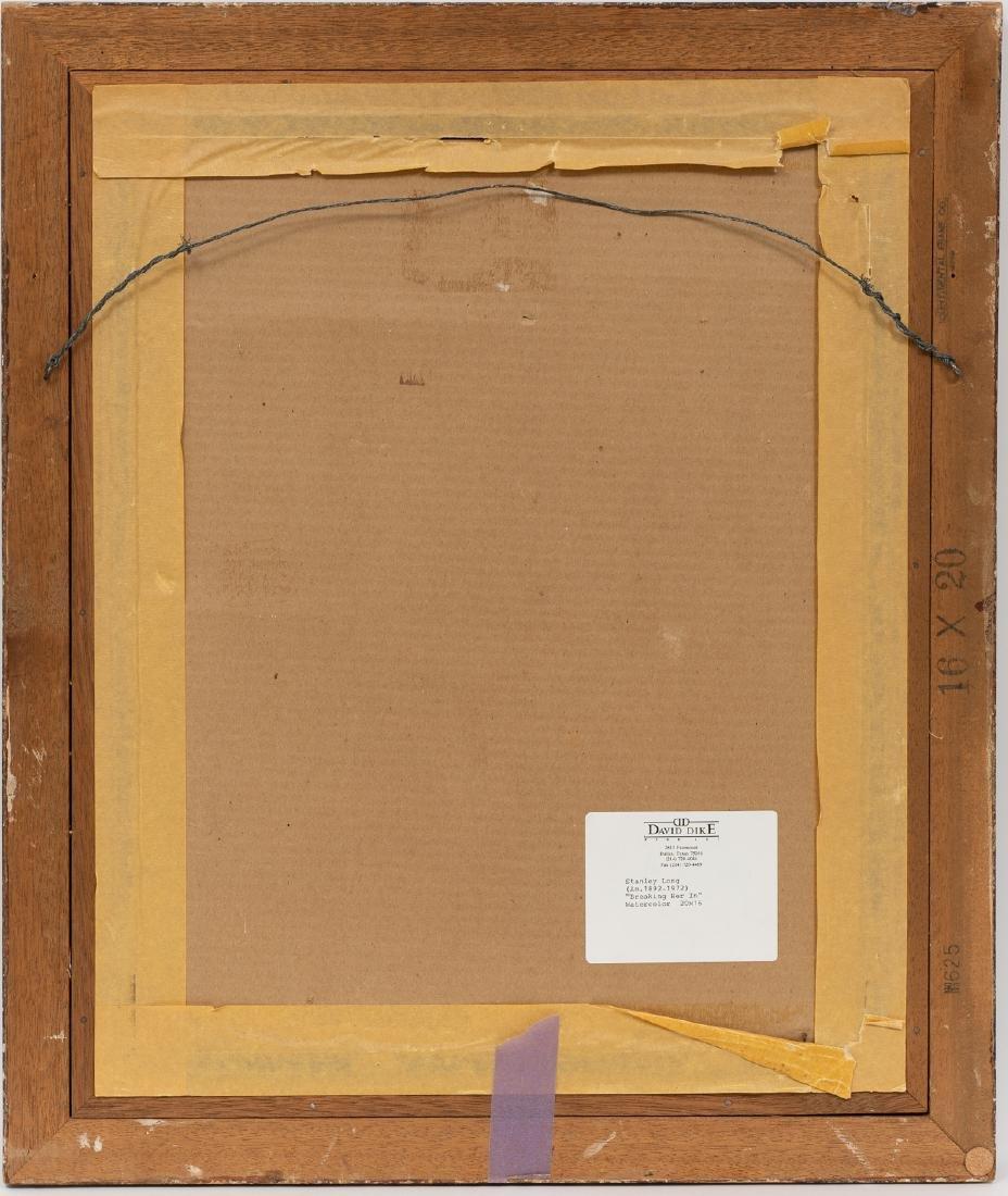 "Stanley Long (1892-1972), ""Breaking Her In"", - 5"