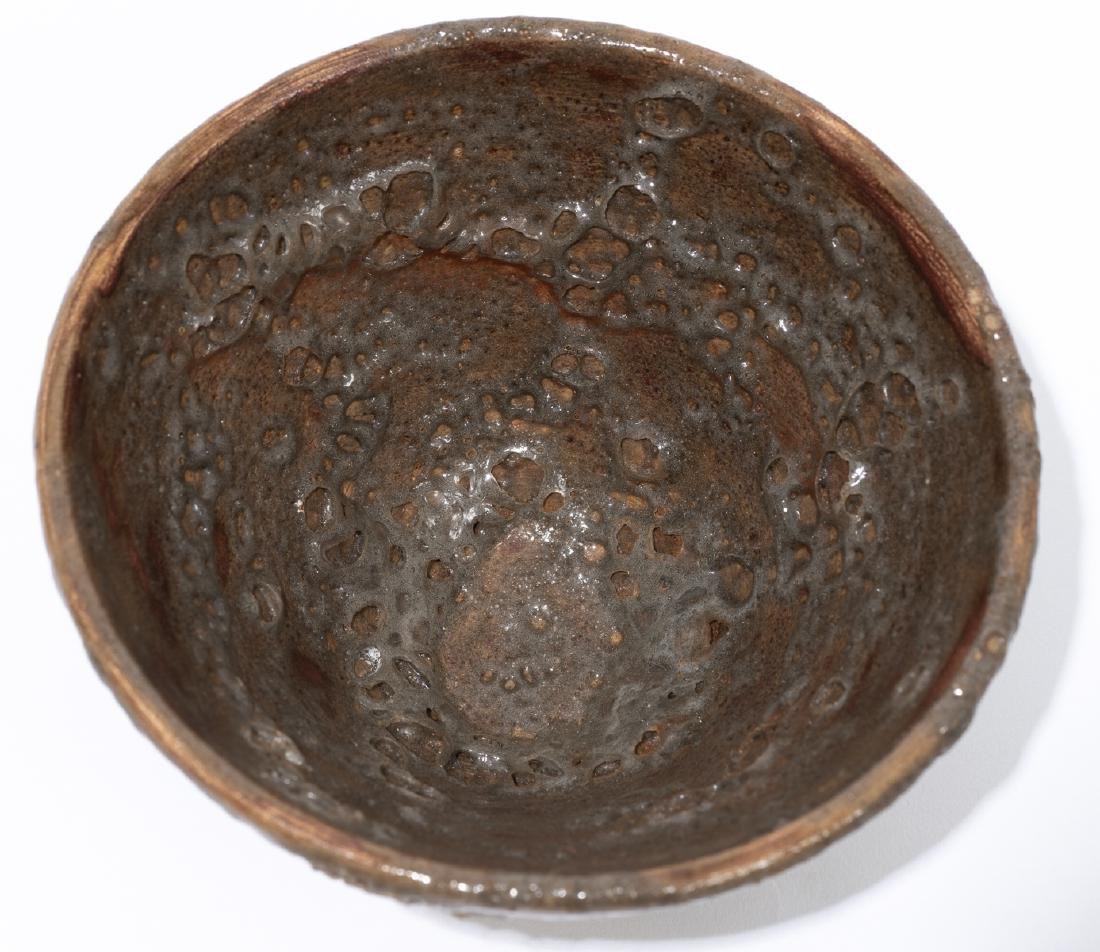 Harding Black (1912-2004), Early lava glaze bowl, 1937, - 4