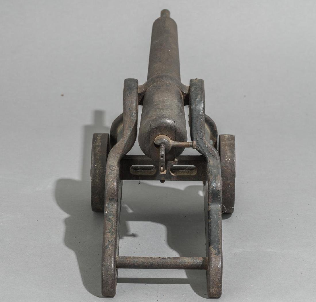 Winchester 10 GA Breech Loading Signal Cannon - 5