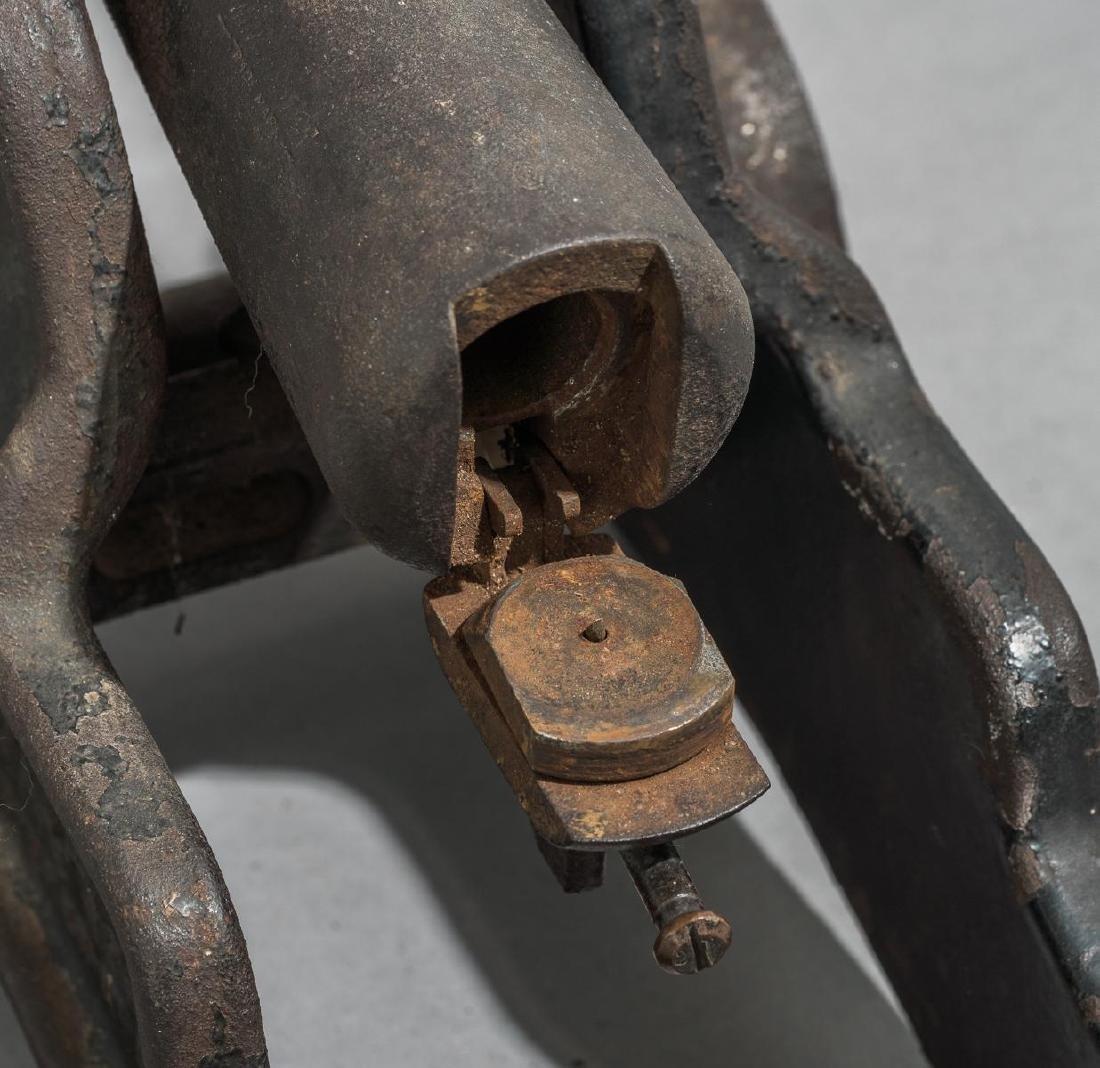Winchester 10 GA Breech Loading Signal Cannon - 6