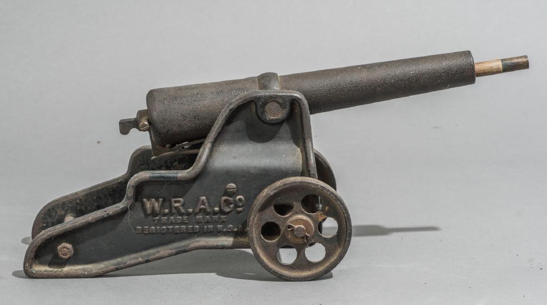 Winchester 10 GA Breech Loading Signal Cannon - 8