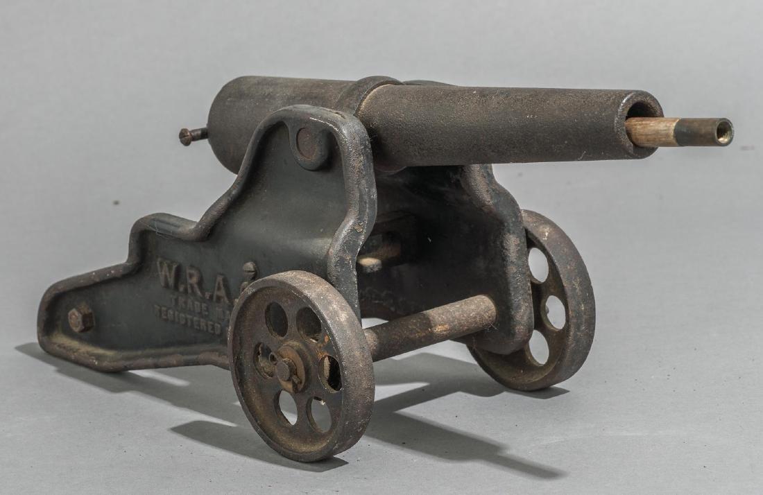 Winchester 10 GA Breech Loading Signal Cannon - 9
