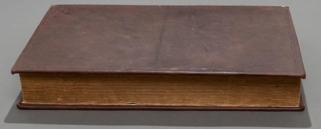 "Bacon, Thomas ""Laws of Maryland"", 1765 - 10"