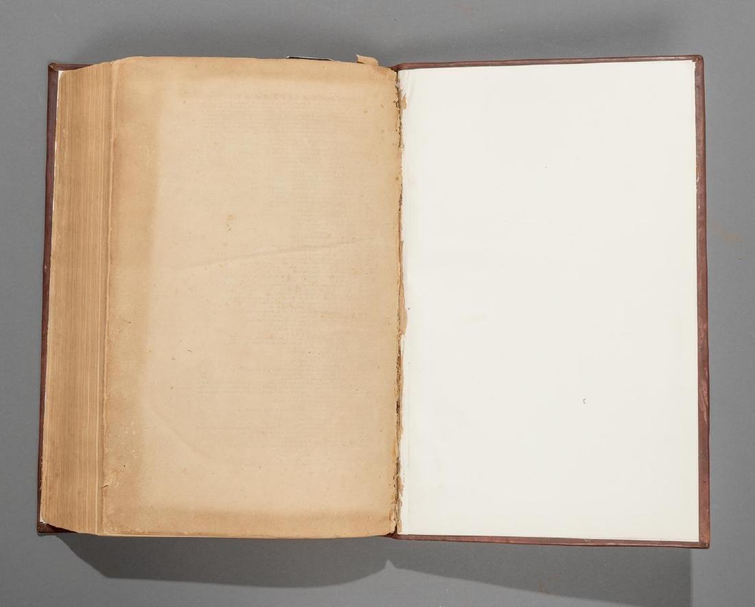 "Bacon, Thomas ""Laws of Maryland"", 1765 - 6"
