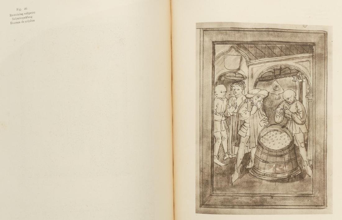 "Guttmann, Oscar ""Moumenta Pulveris Pyrii"", 1906 - 4"