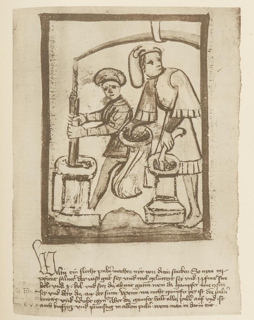 "Guttmann, Oscar ""Moumenta Pulveris Pyrii"", 1906 - 5"