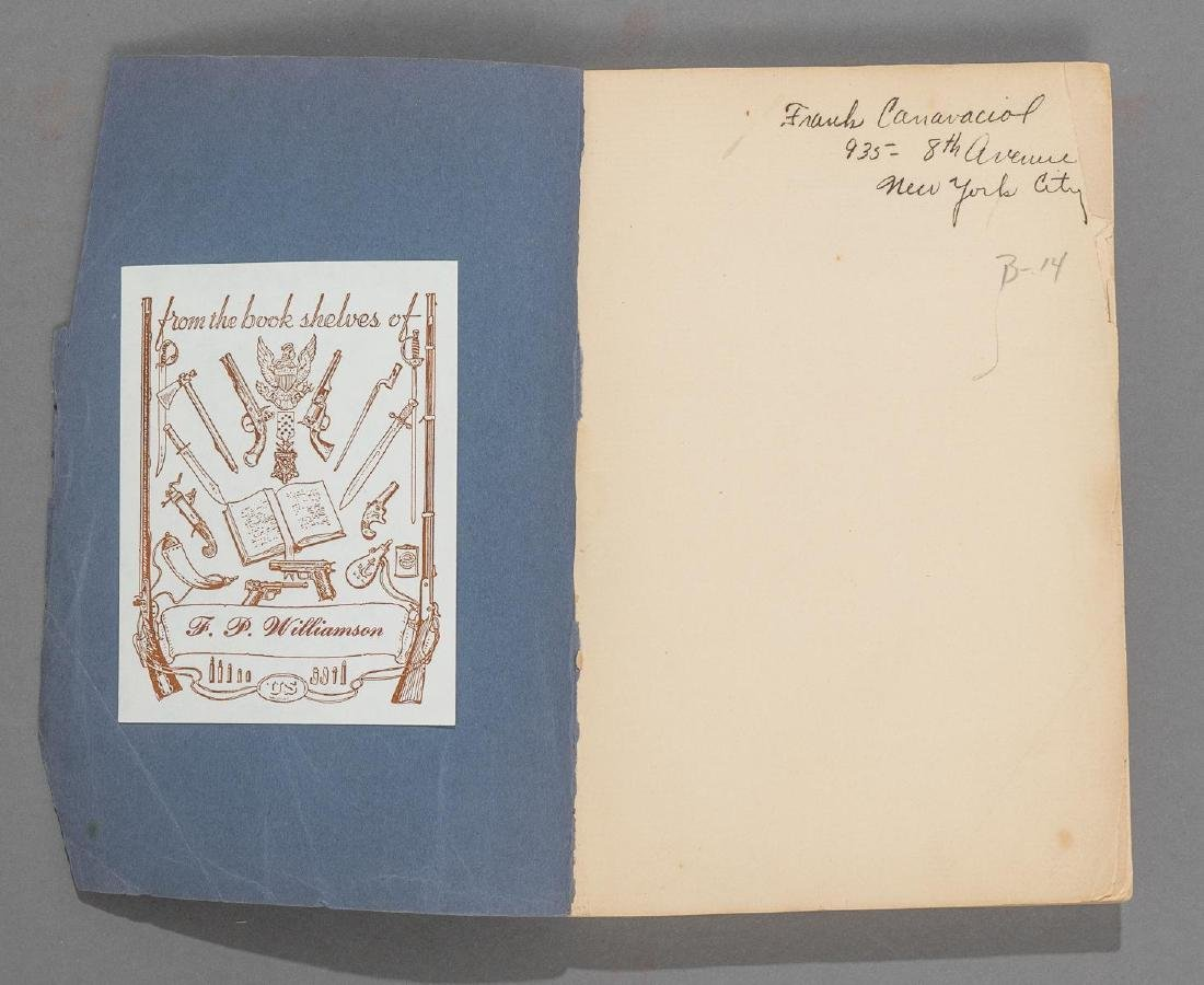 """McBain, Howard """"The Living Constitution"""", 1928 - 3"""