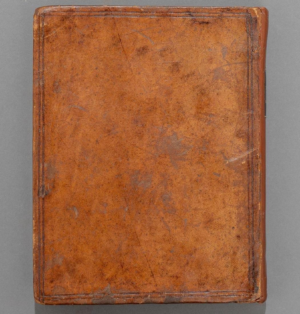 """Smith, Thomas """"The Art of Gunnery"""", 1643 - 10"""
