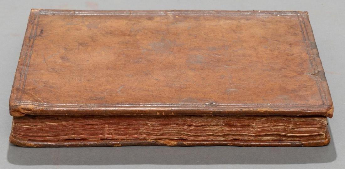 """Smith, Thomas """"The Art of Gunnery"""", 1643 - 8"""
