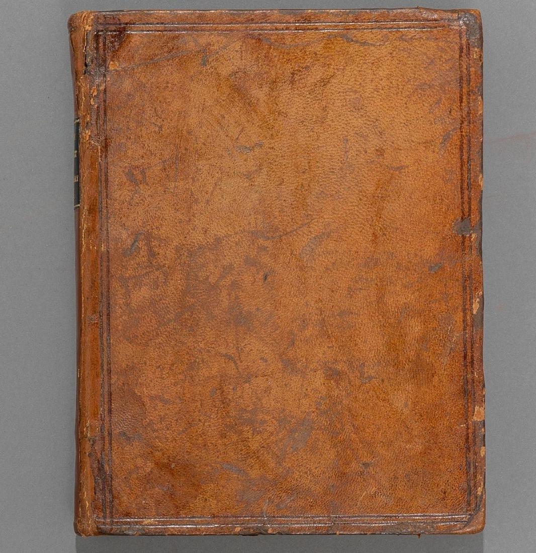 """Smith, Thomas """"The Art of Gunnery"""", 1643 - 9"""