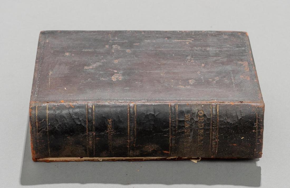 Gen. William Preston's Confederate Ordnance Manual - 6