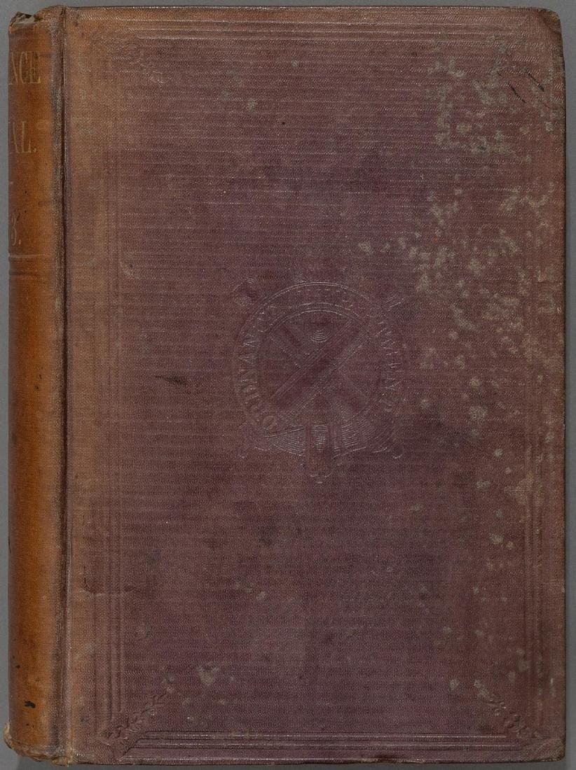 1863 Ordnance Manual, Confederate States Army - 5