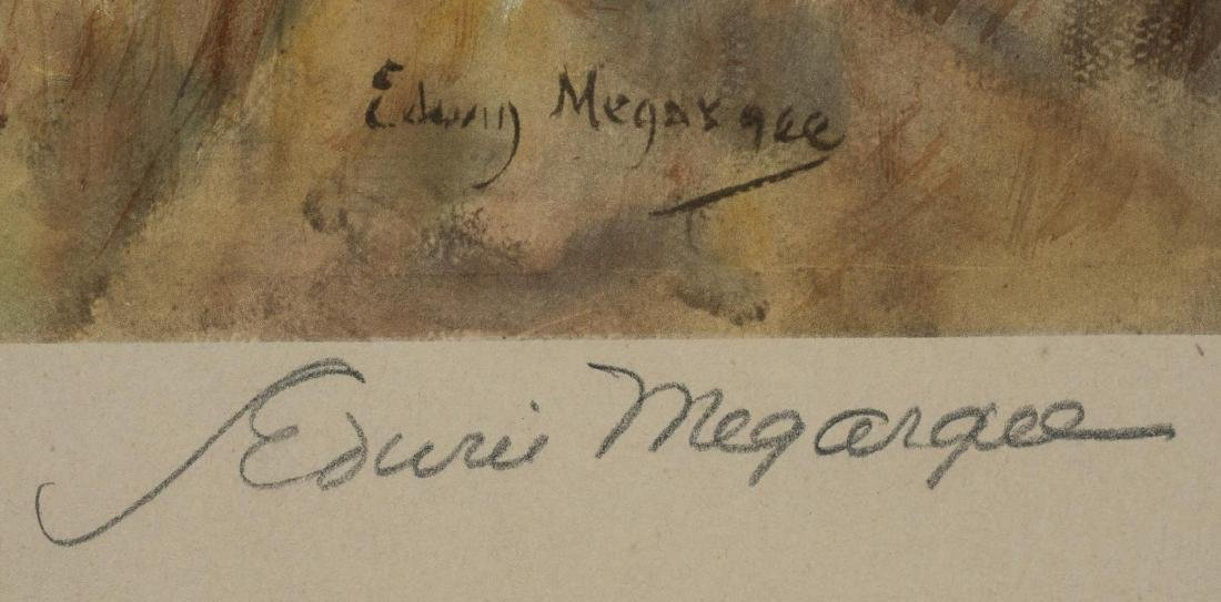 "Edwin Megargee (1883-1958), ""Staunch"", Derrydale Press - 3"