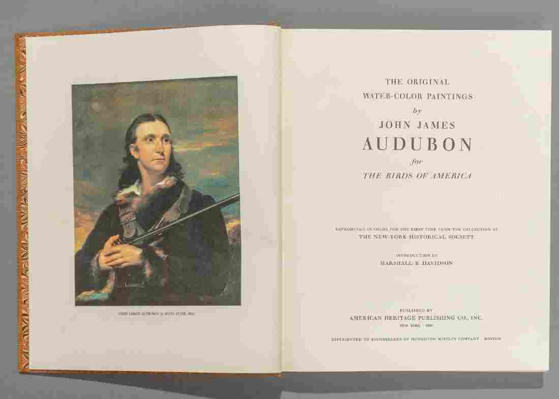 "Audubon, John James ""Birds of America"", 1966, 2"