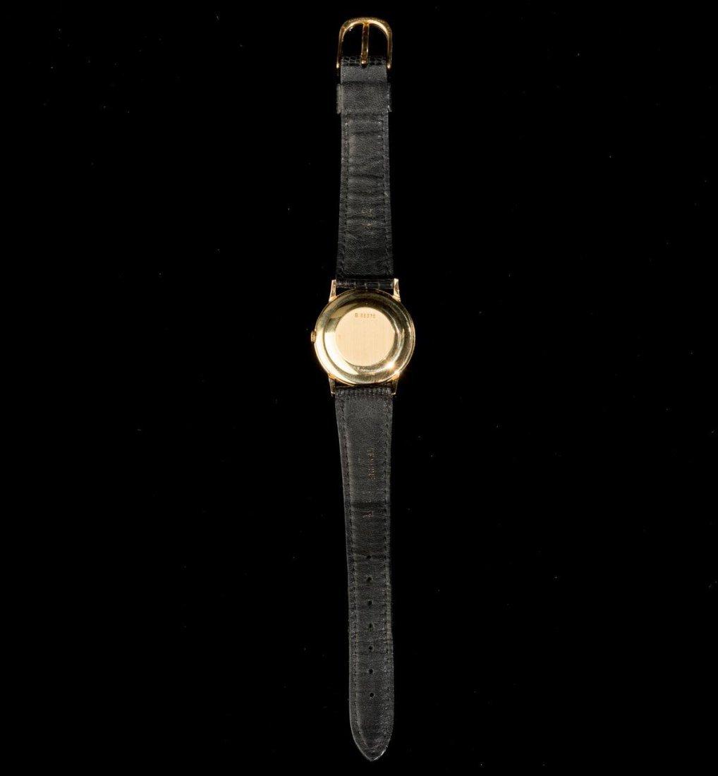 Audemars Piguet (Swiss, 1980's), Gold Wrist Watch - 3