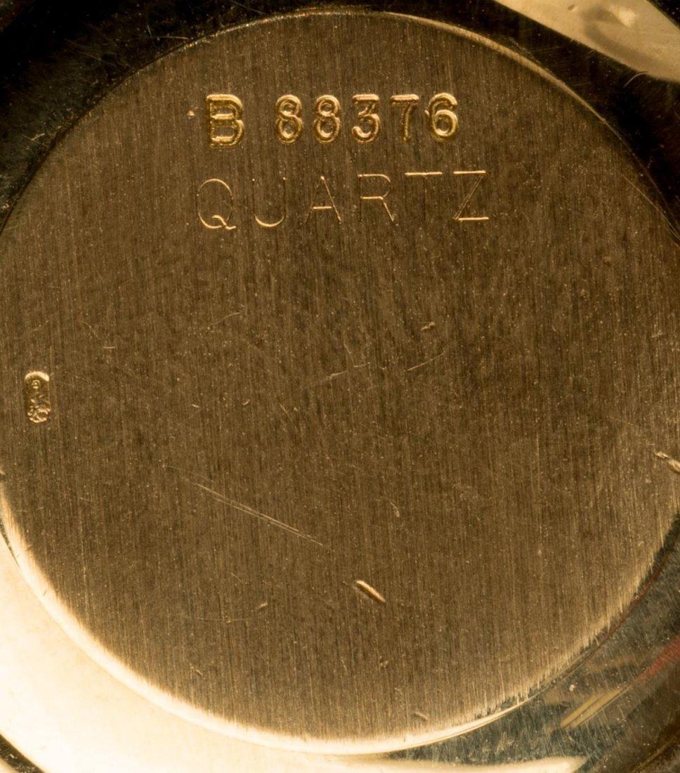Audemars Piguet (Swiss, 1980's), Gold Wrist Watch - 4