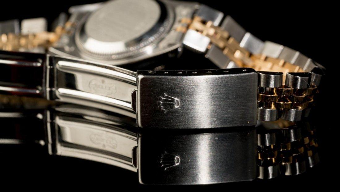Ladies' Two-Tone Rolex Model 69173 - 4