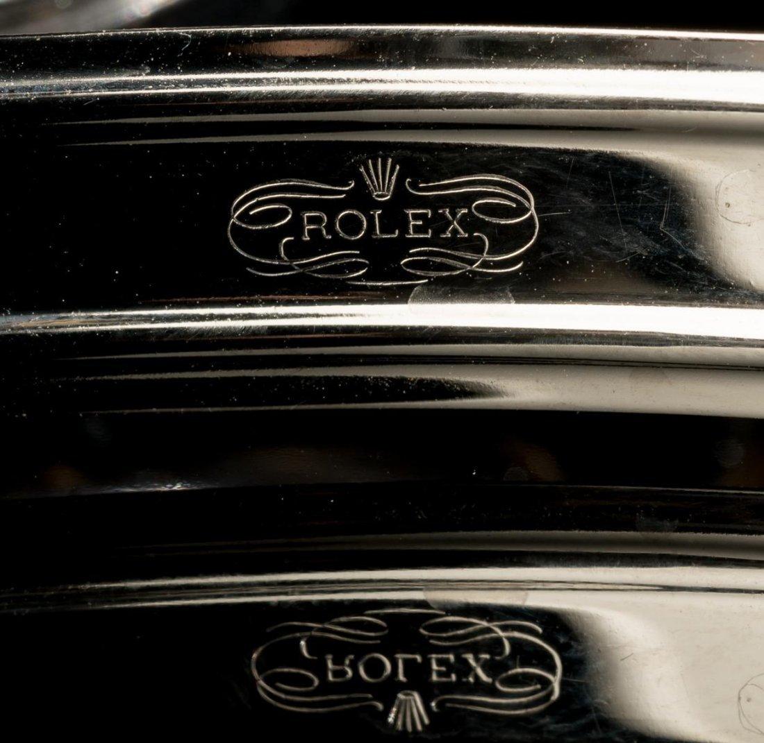 Ladies' Two-Tone Rolex Model 69173 - 5