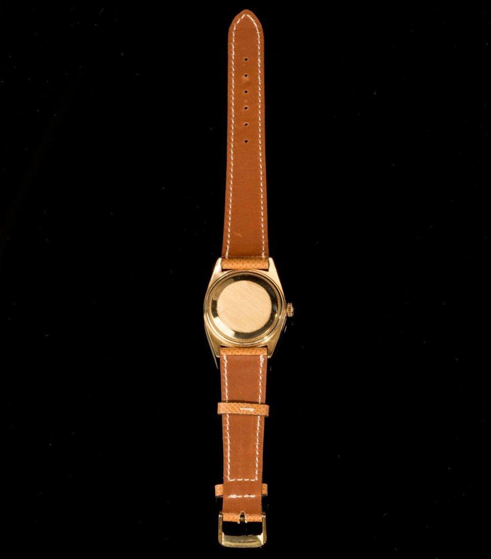 18k Gold Rolex President Model 1803 Day-Date - 3