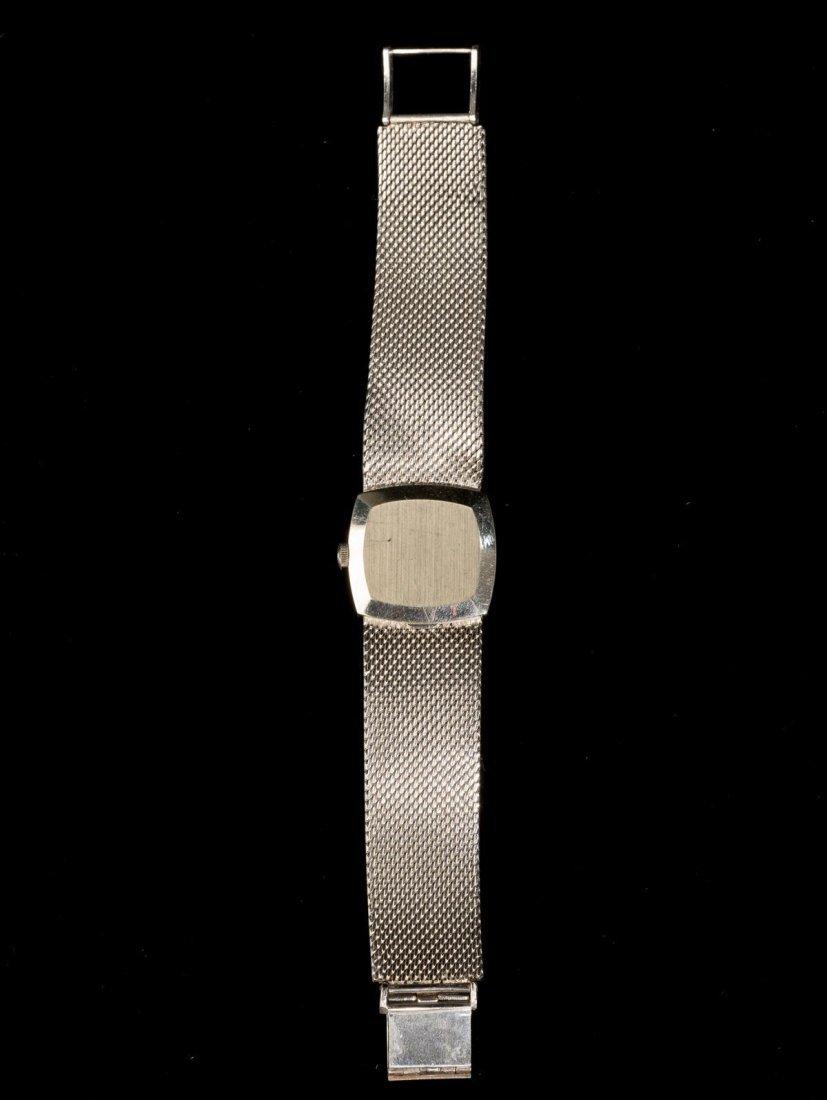 Omega, Switzerland, 18k Gold Wrist Watch - 3