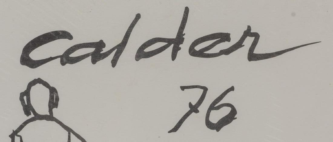 Alexander Calder (New York, - 2