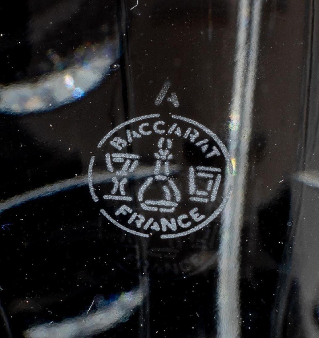"Baccarat, ""Equinoxe"", Crystal Decanter / Carafe - 3"