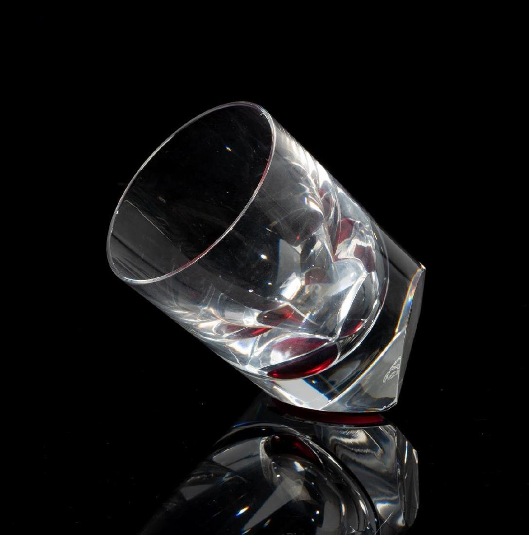 """Baccarat, """"Projection"""", Cocktail Set by Thomas Bastide - 6"""