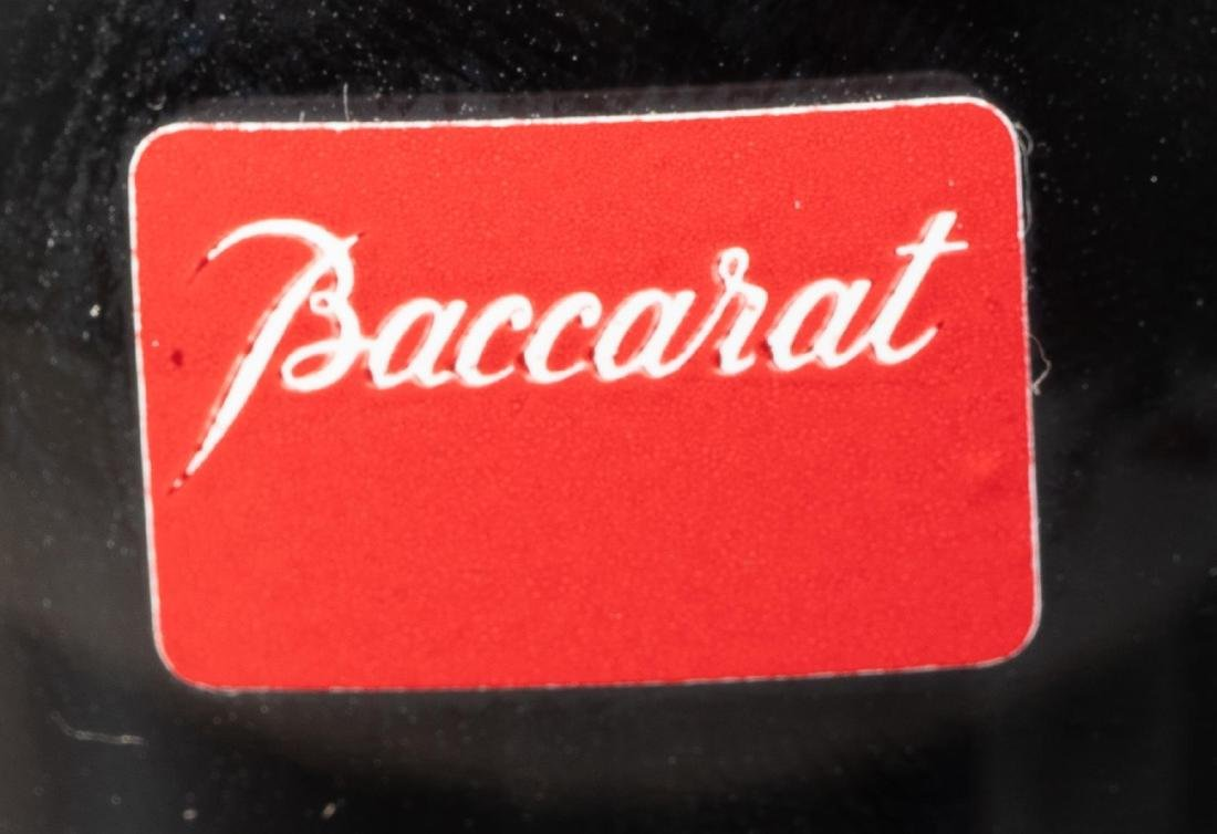 """Baccarat, """"Projection"""", Cocktail Set by Thomas Bastide - 8"""