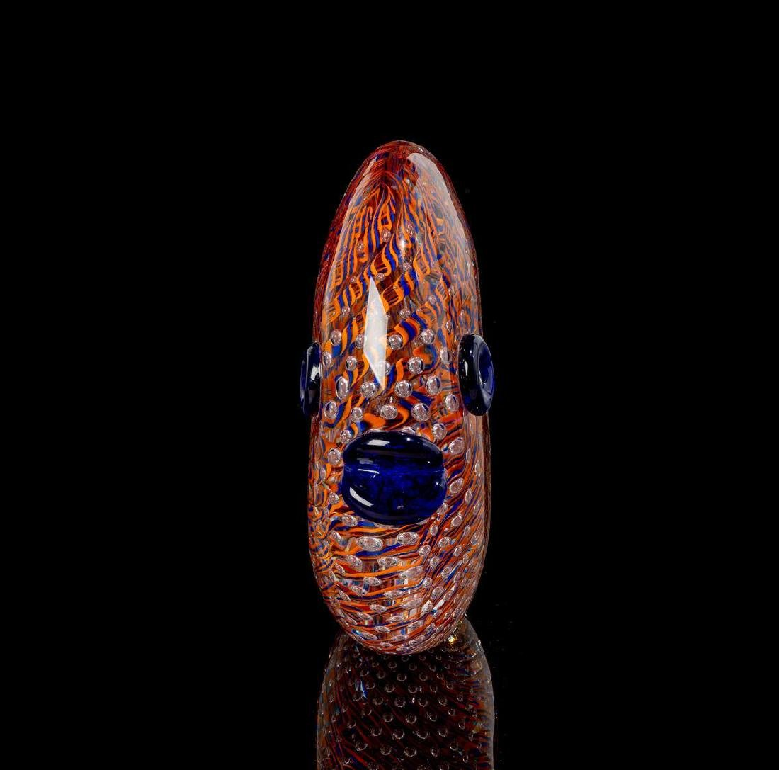 Murano Glass Fish - 2