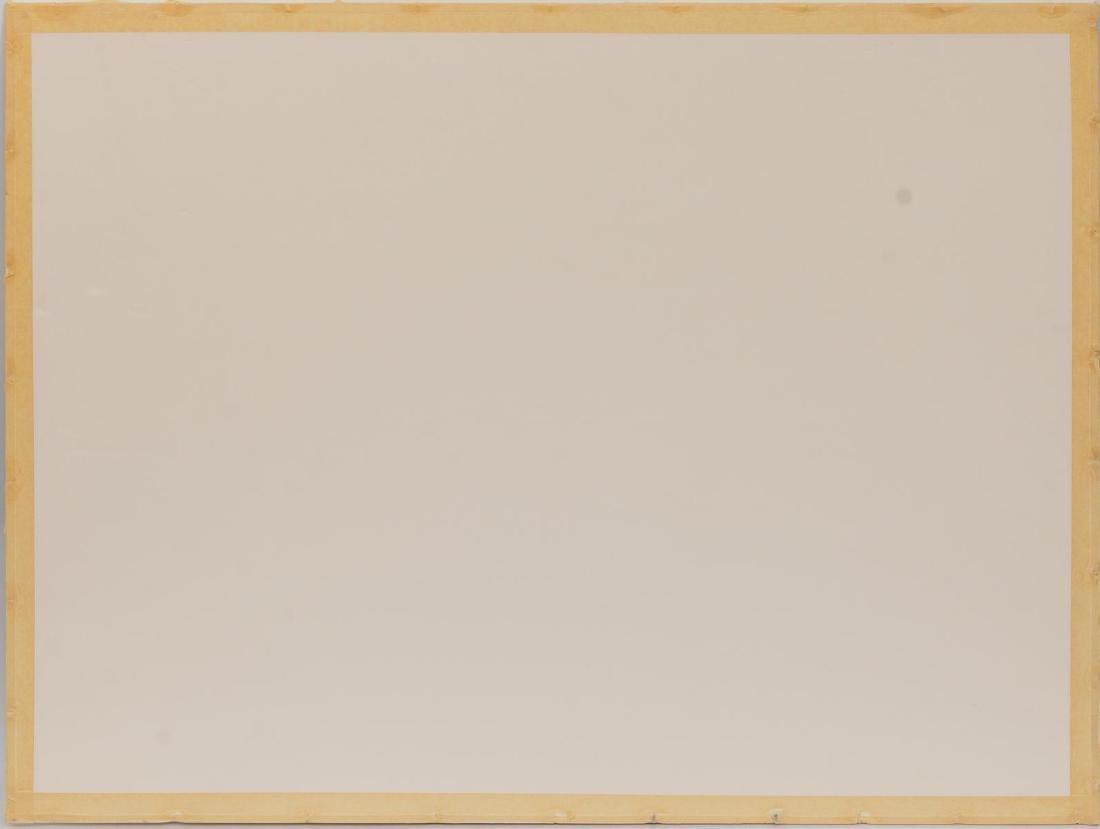 """Miguel Martinez, """"Pilgrimage to Chimayo"""", 1994, pastel - 3"""