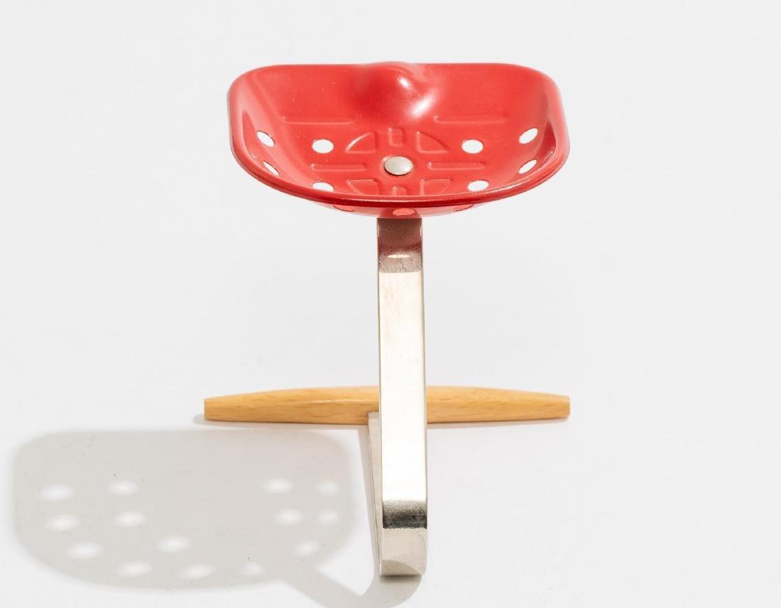 """Achille Castiglioni, """"Mezzadro"""" Stool for Vitra Design - 2"""