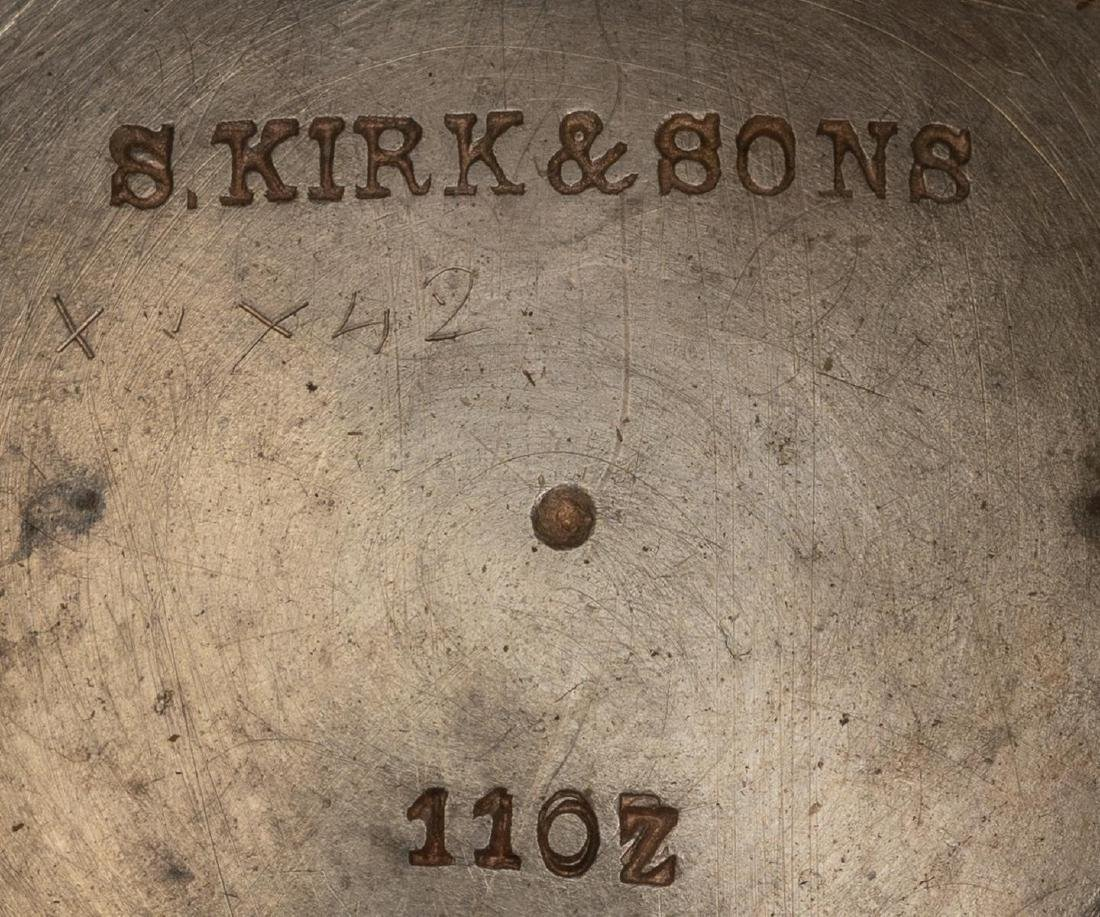 S. Kirk & Sons (Baltiimore, Late-19th century), Coin - 5